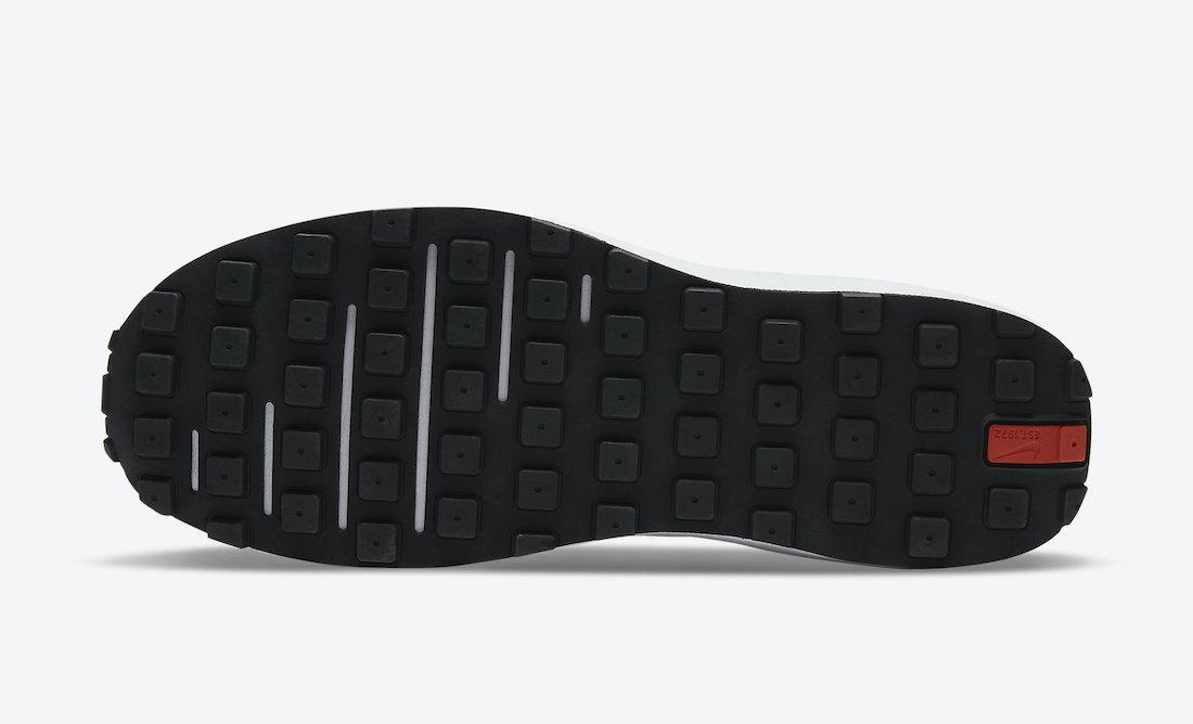Nike Waffle One Summit White DA7995-100 Release Date Info