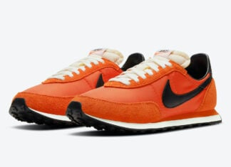 Nike Waffle Trainer 2 Starfish DB3004-800 Release Date Info