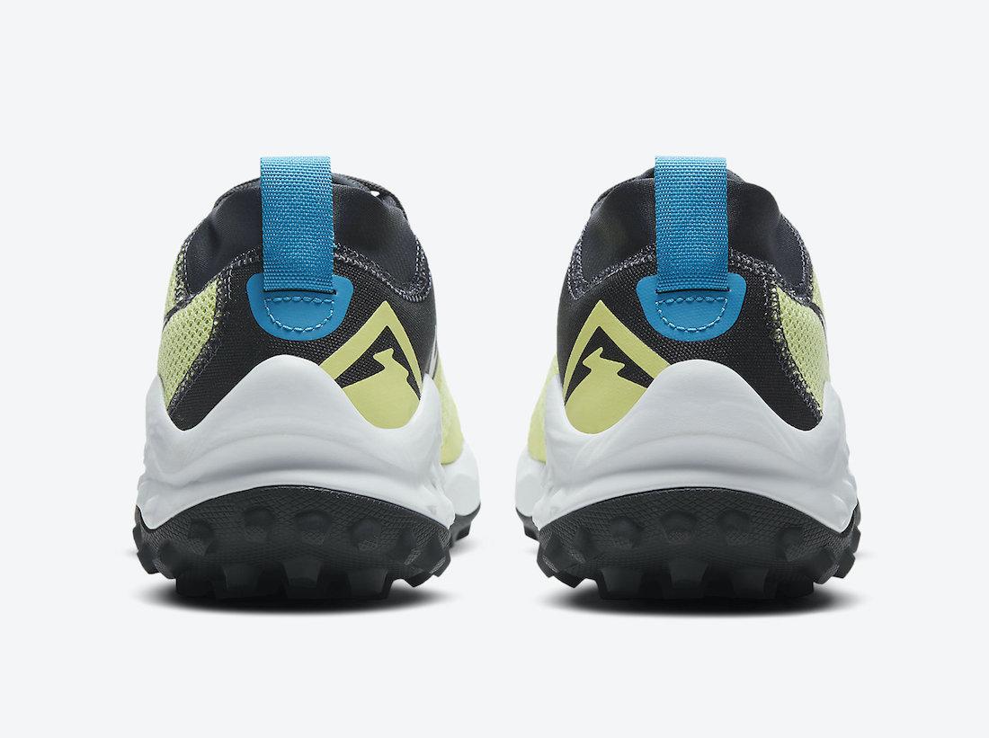 Nike Wildhorse 7 CZ1864-300 Release Date Info