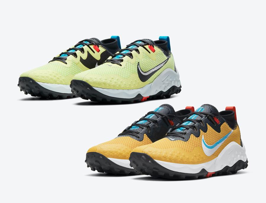 Nike Wildhorse 7 Release Date Info