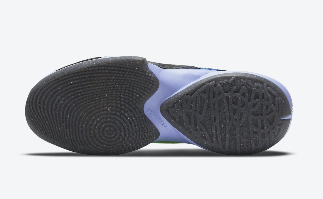 Nike Zoom Freak 2 Play For The Future CK5424-500 Release Date Info