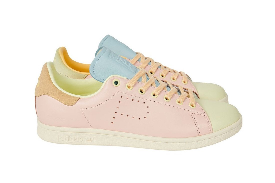 Palace adidas Stan Smith Spring 2021 Release Date Info