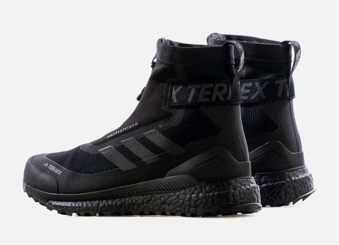 Pharrell adidas Free Hiker Zip GZ9820 Release Date Info