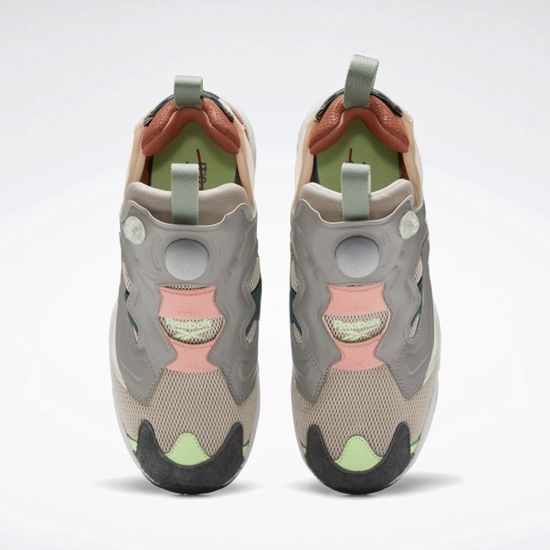 Reebok Instapump Fury Ceramic Pink FX4995 Release Date Info