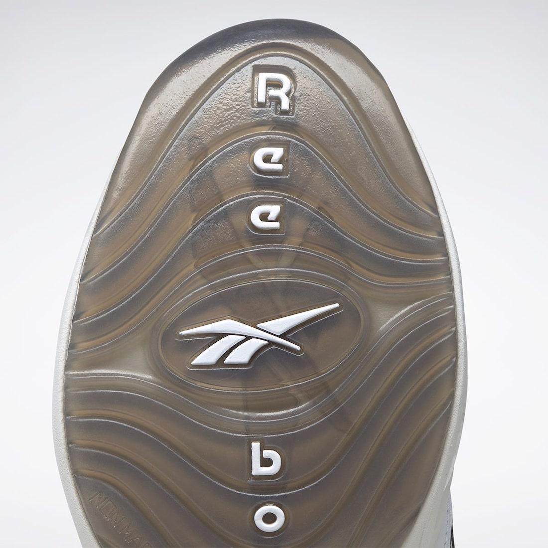 Reebok Question Mid Black White GX5260 Release Date Info