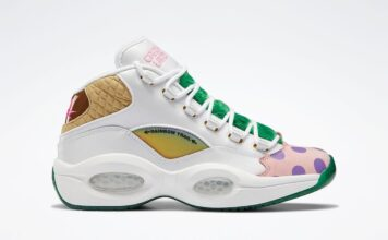 Reebok Question Mid Candy Land GZ8826