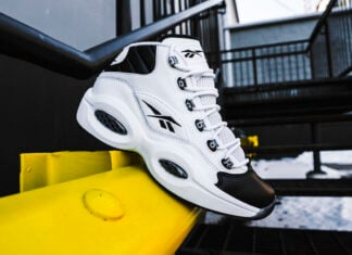 Reebok Question Mid Why Not Us Black Toe GX5260 Release Date Info