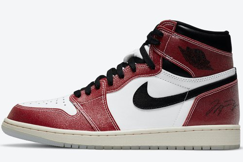 Trophy Room Air Jordan 1 Freeze Out Release Date
