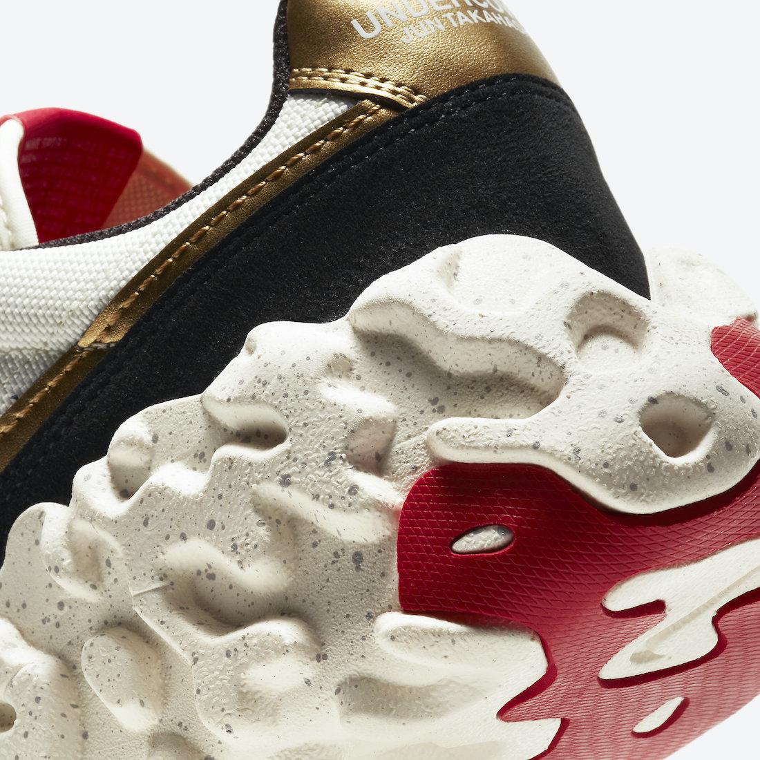 Undercover Nike Overbreak DD1789-100 Release Date Info