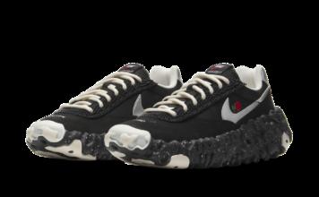 Undercover Nike Overbreak SP DD1789-001 Release Date Info
