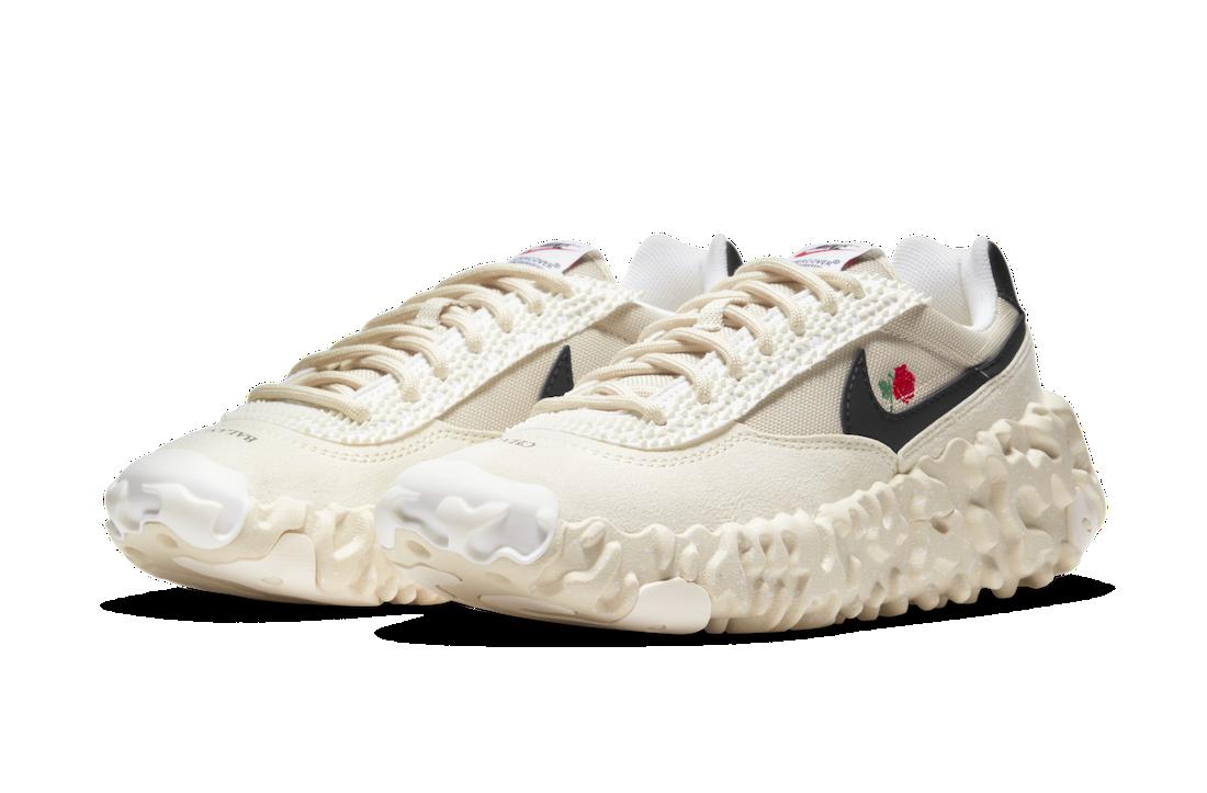 Undercover Nike Overbreak SP DD1789-200 Release Date Info