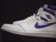 Womens Air Jordan 1 Court Purple CD0461-151 Release Date
