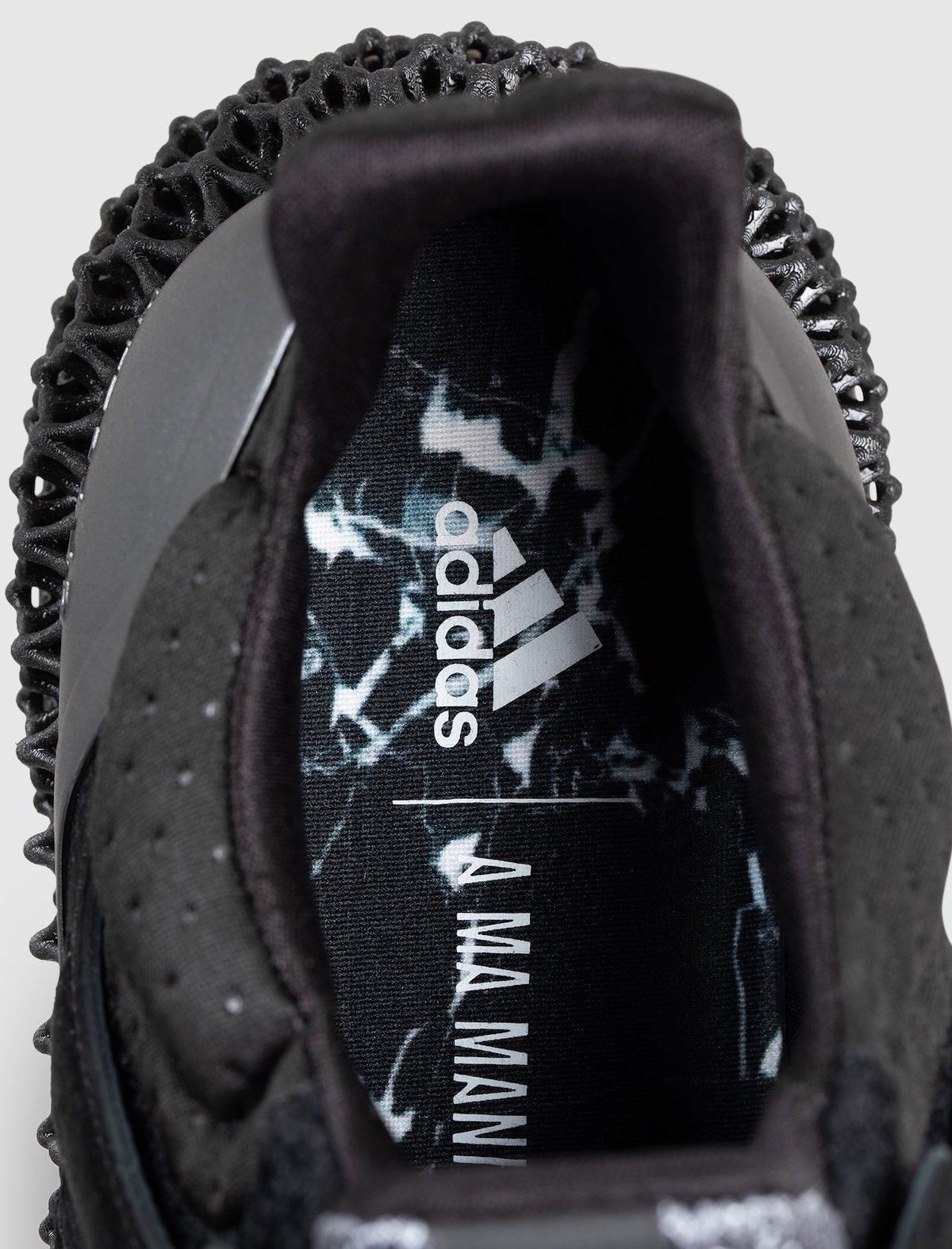 A Ma Maniere adidas Ultra 4D G55274 Release Date