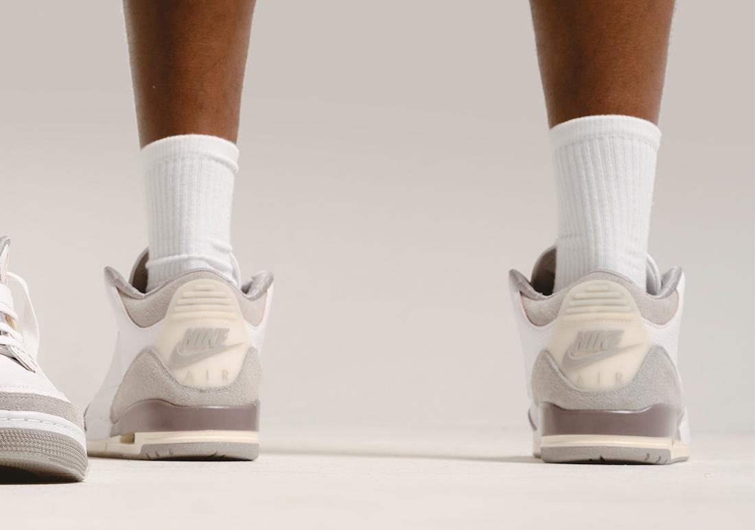 A Ma Maniere x Air Jordan 3 Release Info Price