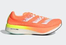 adidas Adizero Adios Pro Screaming Orange GZ8952 Release Date Info