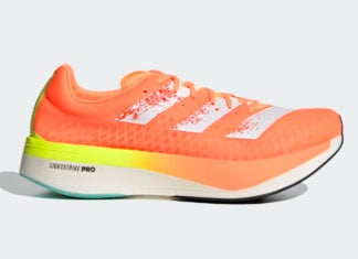 adidas Adizero Adios Pro Screaming Orange GZ8952 Release Date Info
