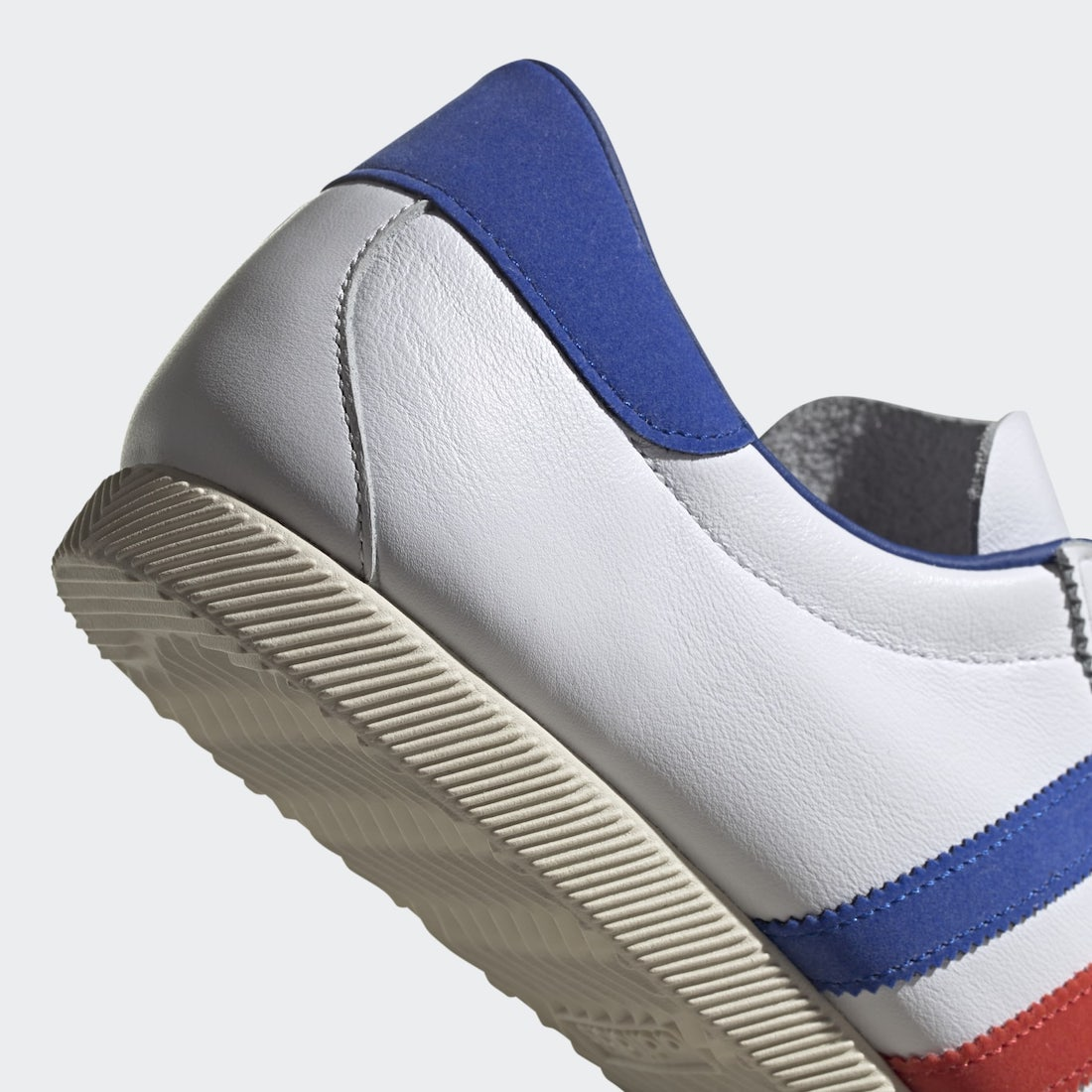 adidas Cadet White Royal Red FX5585 Release Date Info
