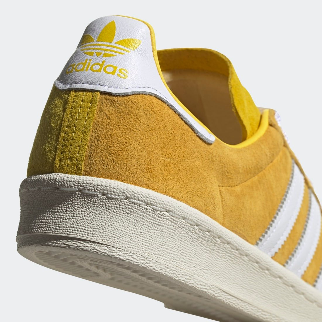 adidas Campus 80s Bold Gold FX5443 Release Date Info