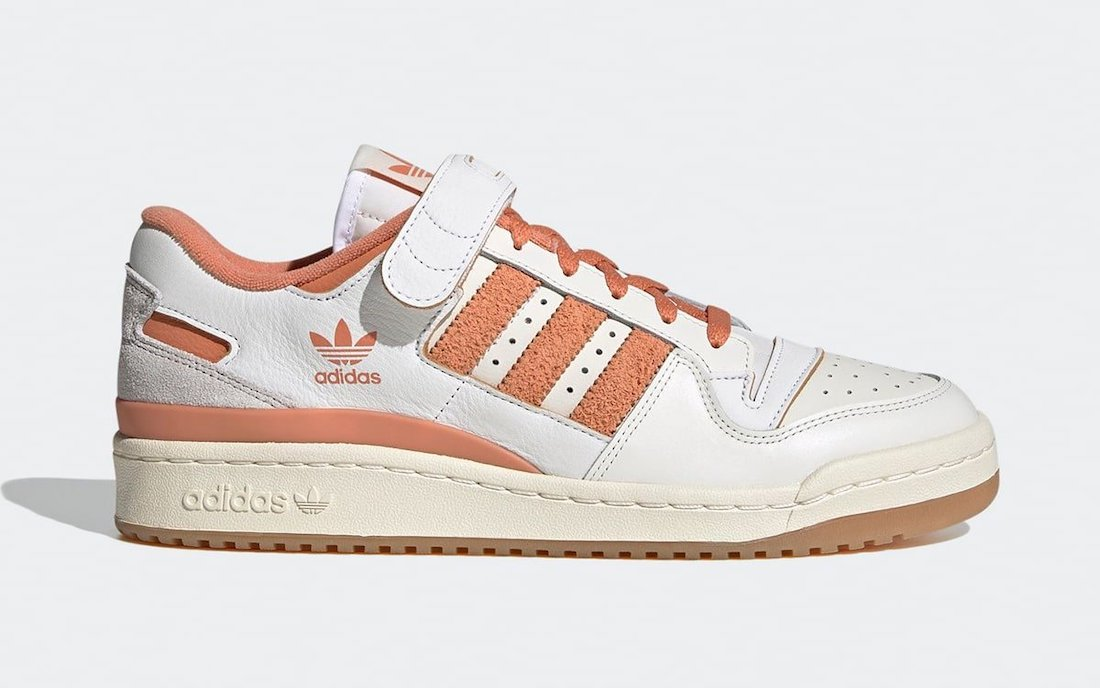adidas Forum Low Hazy Copper G57966 Release Date Info