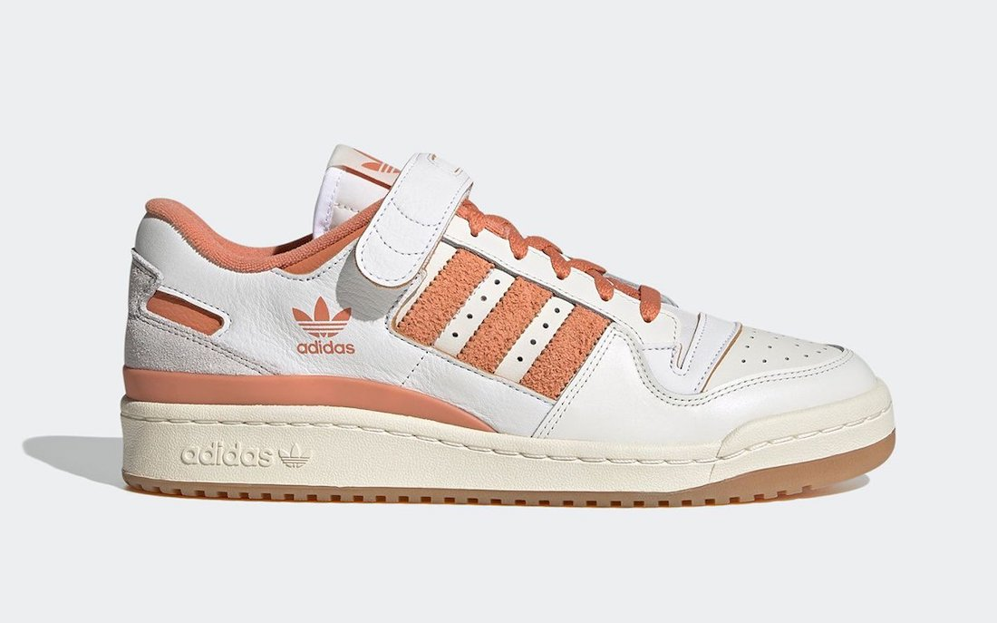 adidas Forum Low Hazy Copper G57966