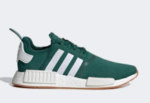 adidas NMD R1 Collegiate Green FX6788 Release Date Info