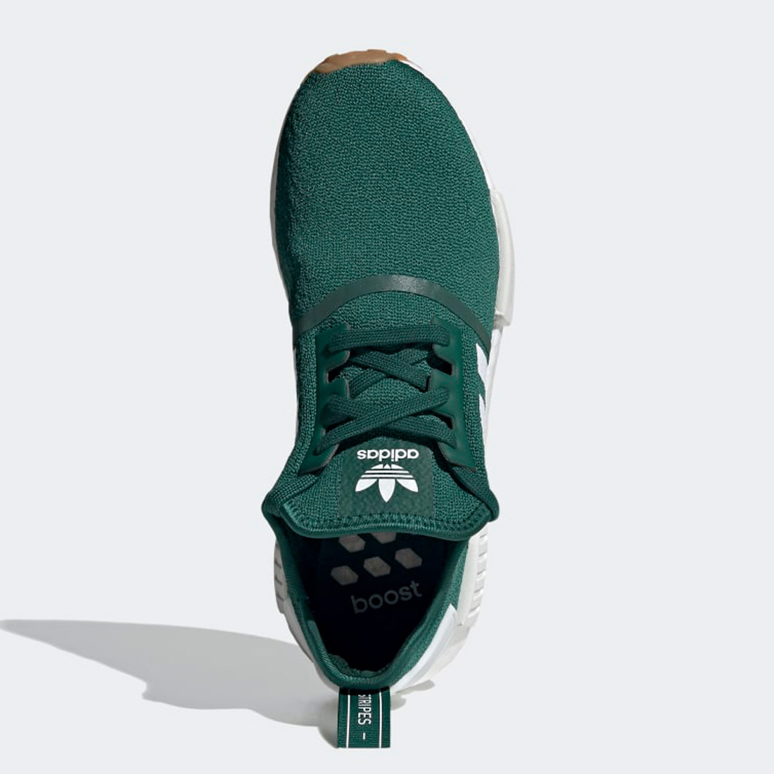 adidas NMD R1 Collegiate Green FX6788 Release Date Info