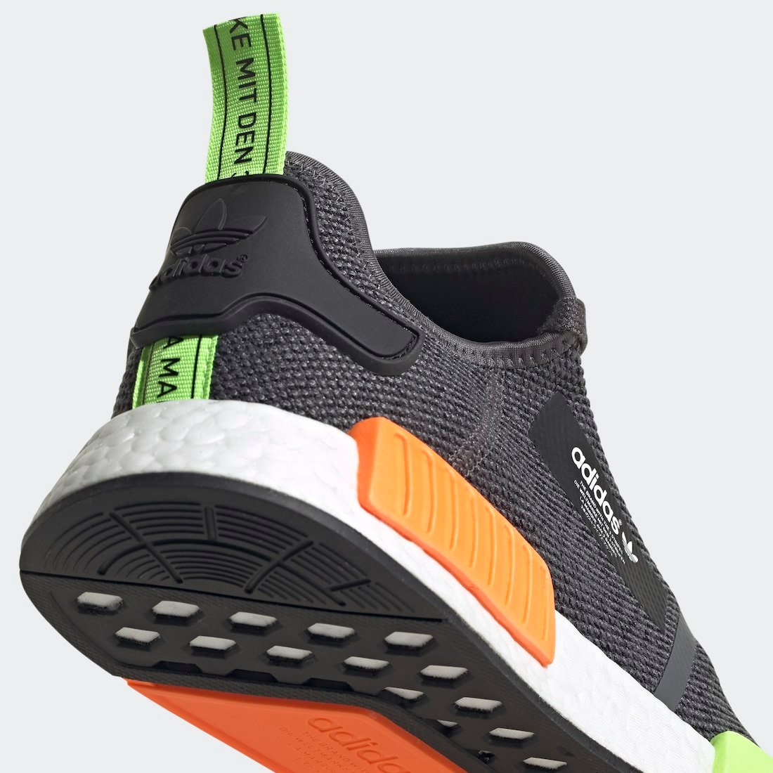 adidas NMD R1 Neon GV7382 Release Date Info
