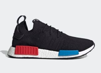 adidas NMD R1 Primeknit OG 2021 GZ0066 Release Date Info