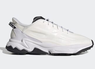 adidas Ozweego Celox Cloud White GZ7278 Release Date Info