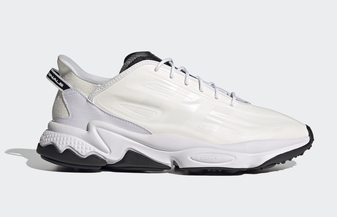 adidas Ozweego Celox Cloud White GZ7278 Release Date Info
