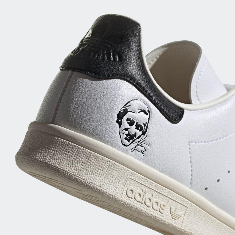 adidas Stan Smith White Core Black FX5549 Release Date Info