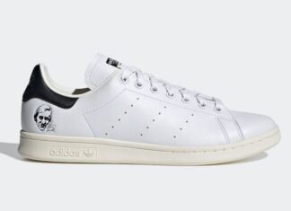 adidas Stan Smith White Core Black FX5549 Release Date Info