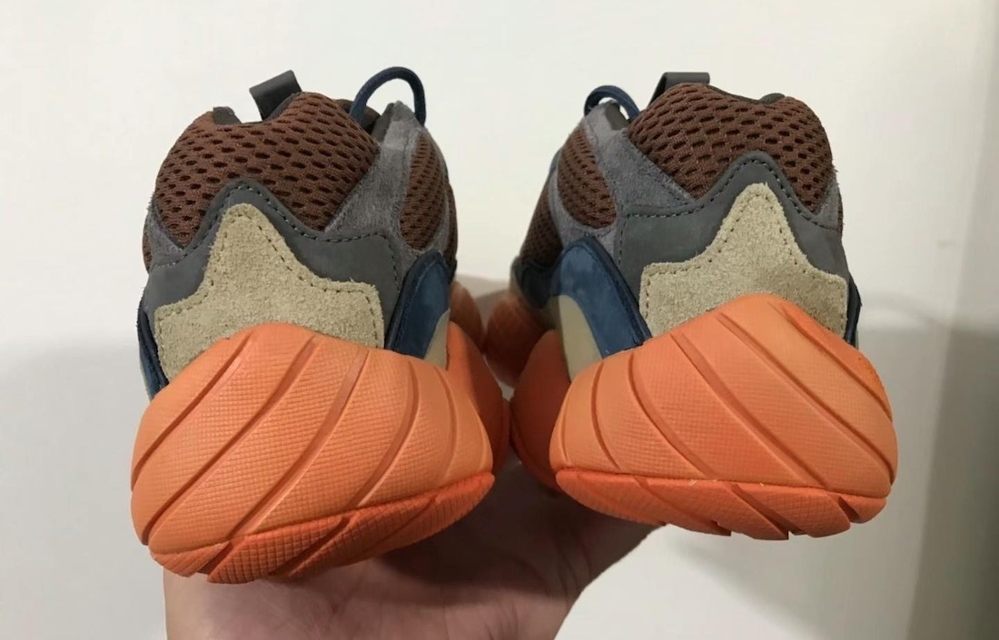 adidas Yeezy 500 Enflame Release Date Price