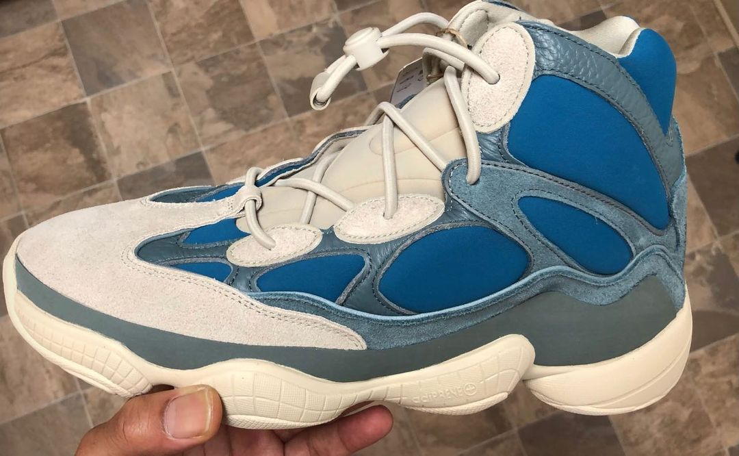 adidas Yeezy 500 High Frosted Release Price