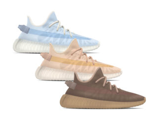 adidas Yeezy Boost 350 V2 Mono Pack Release Info