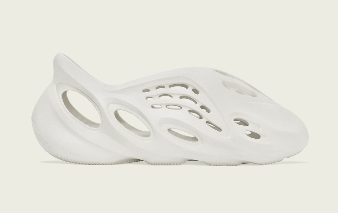 adidas Yeezy Foam Runner Sand FY4567 Release Date