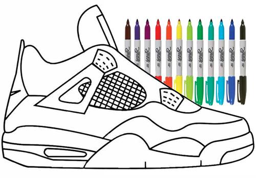 Air Jordan 4 DIY GS Release Date