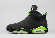 Air Jordan 6 Electric Green CT8529-003