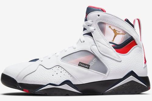 Air Jordan 7 PSG Release Date