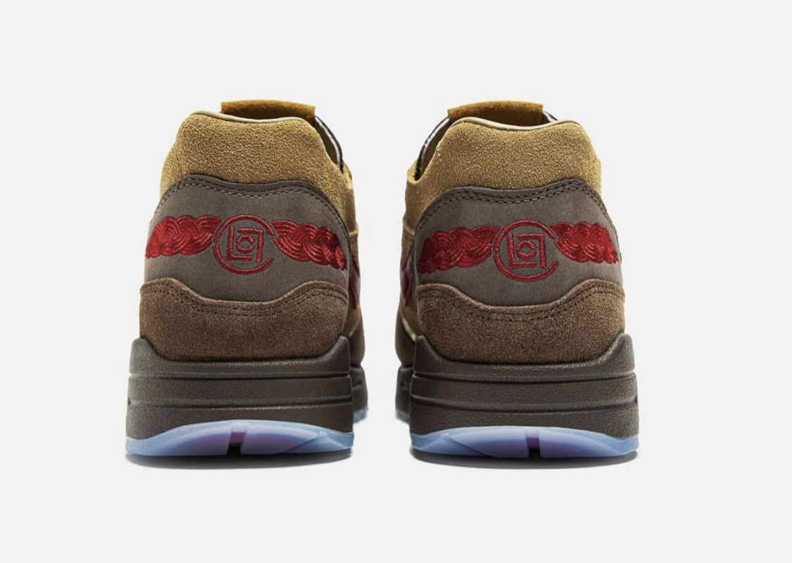 Clot Nike Air Max 1 K.O.D. CHA Release Date