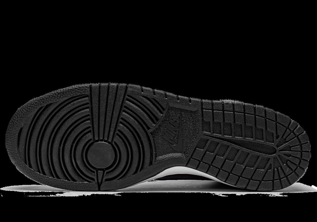 Fragment x Nike Dunk High Beijing DJ0382-600 Release Info
