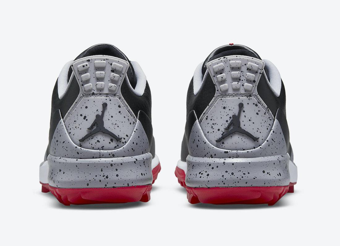 Jordan ADG 3 Black Cement CW7242-001 Release Date Info