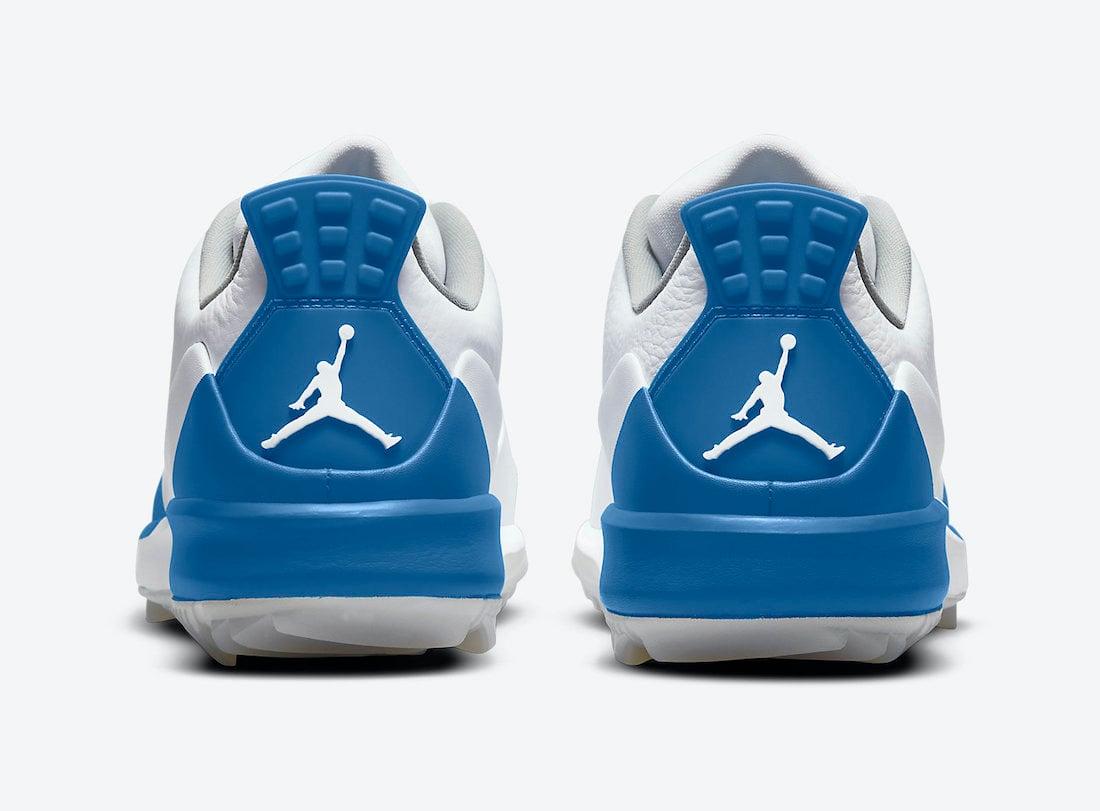 Jordan ADG 3 Military Blue CW7242-101 Release Date Info