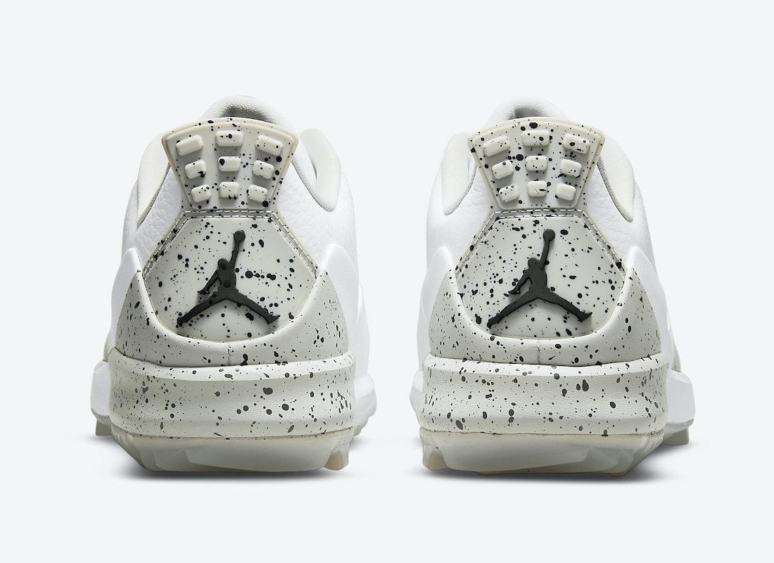 Jordan ADG 3 White Cement CW7242-100 Release Date Info