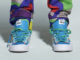 Kaws Sacai Nike Blazer Low