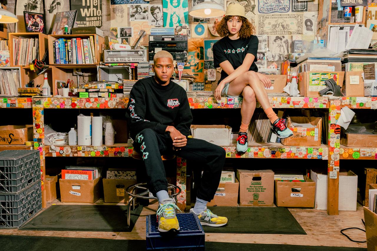 Nice Kicks Amoeba Music New Balance 992 Release Date Info