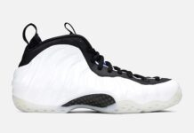 Nike Air Foamposite One White Black Royal CZ1912-100 Release Date Info