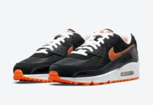 Nike Air Max 90 Football DJ5981-001 Release Date Info
