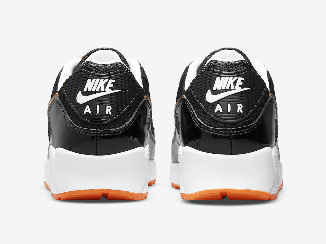 Nike Air Max 90 Football DJ5981-001 Release Date Info