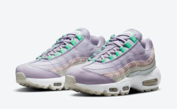 Nike Air Max 95 Easter CZ1642-500 Release Date Info